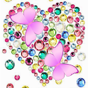Kira Kira☆Jewel(No.35) Free icon