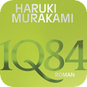 1Q84, Buch 3 - Haruki Murakami icon