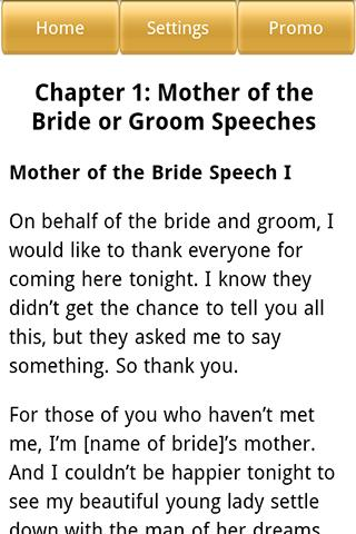 Wedding Speech Jokes For The Father Of Bride