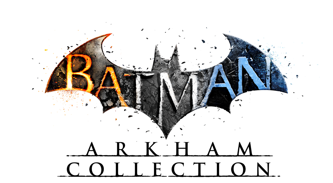Batman: Arkham Collection confirmed for release later this month