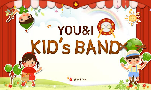 [HD] YOU I KID's BAND