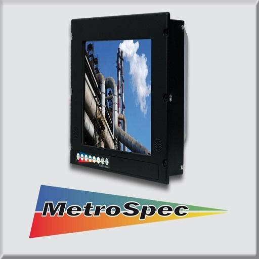 Metrospec LOGO-APP點子