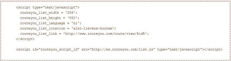 http://lh3.ggpht.com/Pascal.Brackman/SHzX_OcGu8I/AAAAAAAAG_0/aozrxptrGso/s800/TOP_Route_List_Code_01.jpg