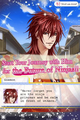 Shall we date?:Ninja Love - screenshot