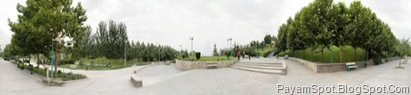 Goft-o-Goo Park, Tehran (2)