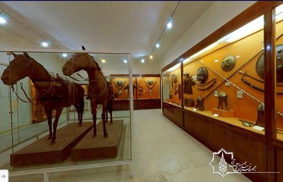موزه سعدآباد 2
