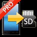 DS Super App2SD Pro icon