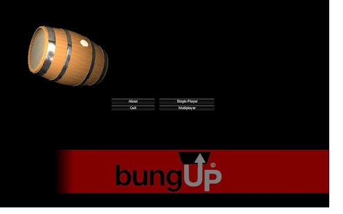 BUNG UP - screenshot