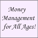 Money Management for All Ages! icon