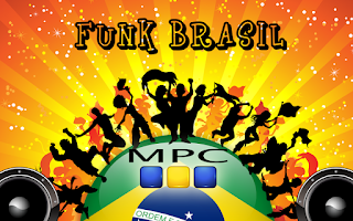 Screenshot of MPC Funk Brazil