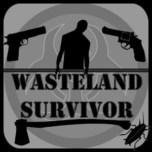 Cover art Wasteland Survivor(RPG)