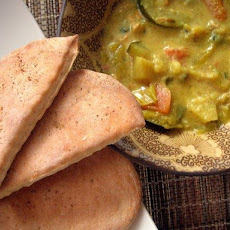 Easy Dhal Soup