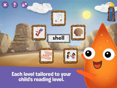 Rosetta Stone® Kids Reading APK screenshot thumbnail 4