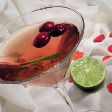 Cosmopolitan for Lovers!