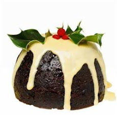 Plum Pudding I