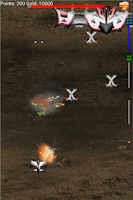 Screenshot of Firestorm Lite