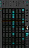 Screenshot of Sequencer