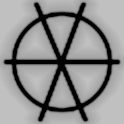 Bujudia/Wicca Book Of Shadows icon