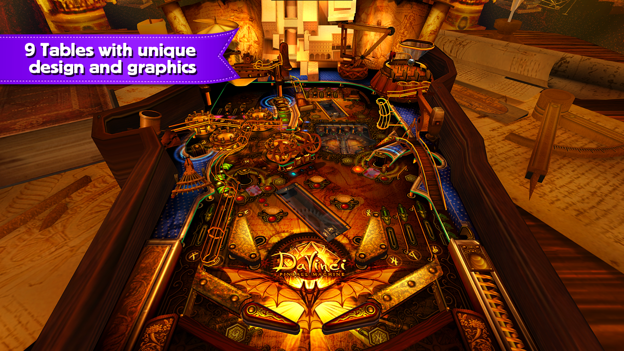 Pinball Fantasy HD Screenshot 4