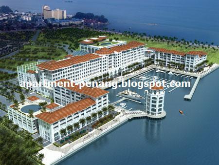 Suites at straits quay apartment penang com