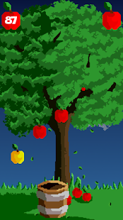 Don't Drop The Apples - screenshot