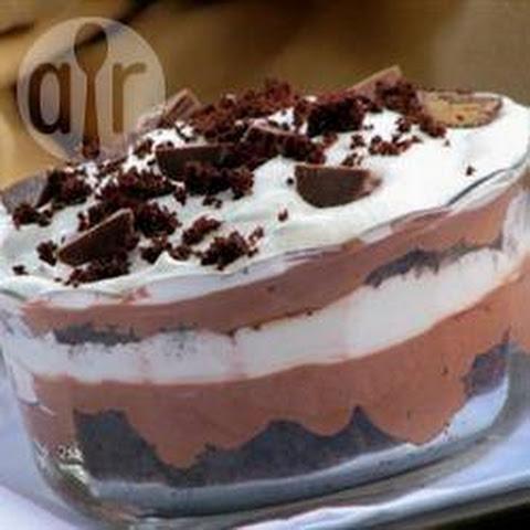 Kahlua Glaze Brownies Recipes | Yummly