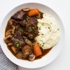 Beef Bourguignon, Revisited