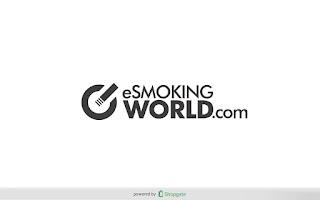 Screenshot of esmokingworld