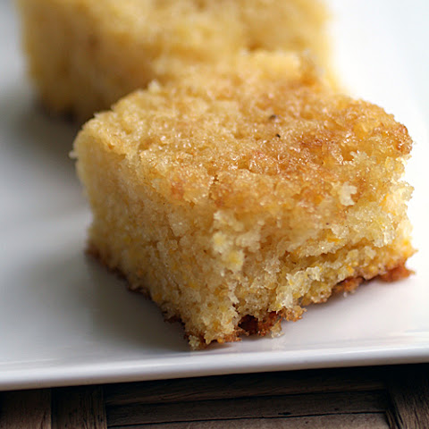 Corn Bread Star