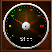 App Sound Meter/Noise detector db APK for Windows Phone
