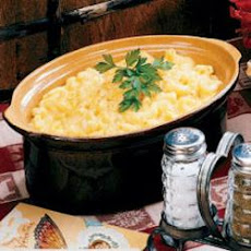 Macaroni and Cheese for Two