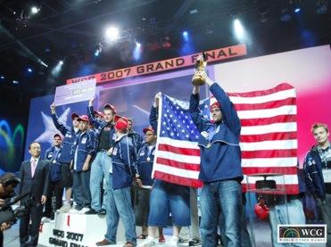 US win