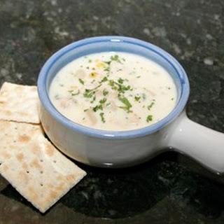 Salmon Potato Soup Chowder Recipes