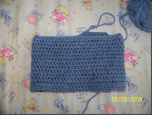 crochet 833