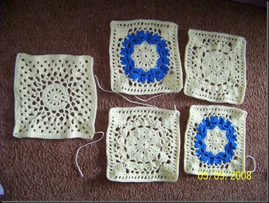 crochet 832