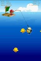 Screenshot of Fishing