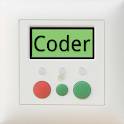 Gets Coder icon