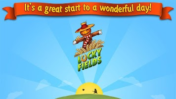 Screenshot of Lucky Fields