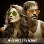 Make Your Own Trailer APK Image