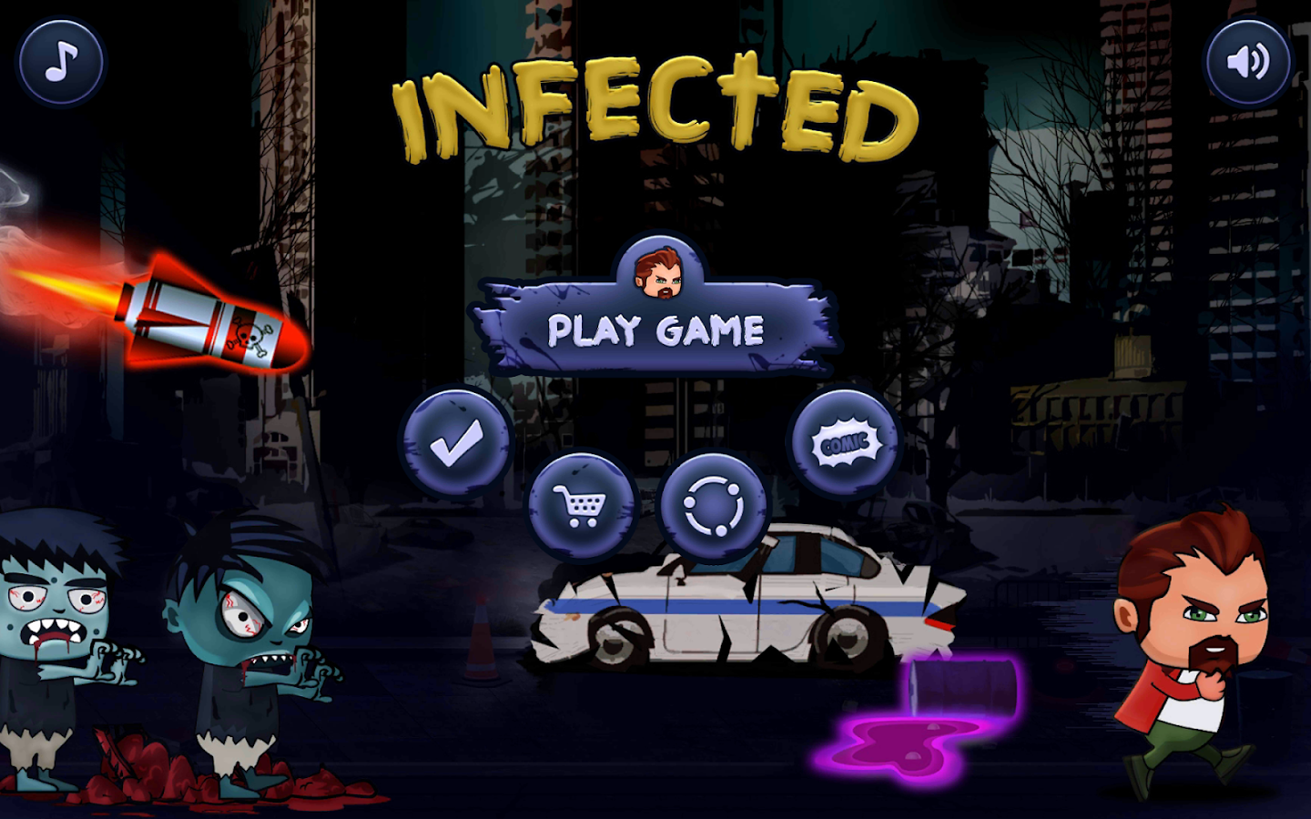 Play Apk Games On Pc