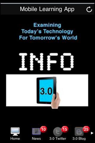Info 3.0