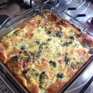 Crustless Ham Cheese Quiche Recipes
