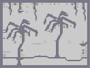 Thumbnail of the map 'The Tropical Forest'