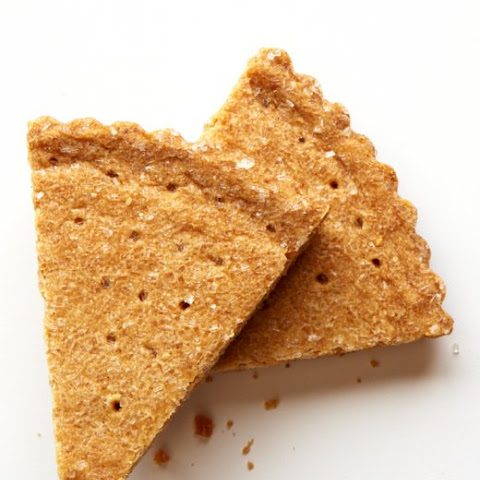 Brown-Butter Shortbread