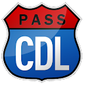 CDL Commercial Driver TestPrep icon