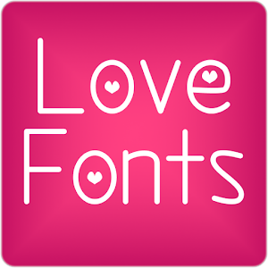 Fonts Love for FlipFont® Free For PC (Windows & MAC)