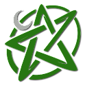 TarotBot tarot reader Ad Free icon