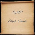 PgMP Flash Cards icon