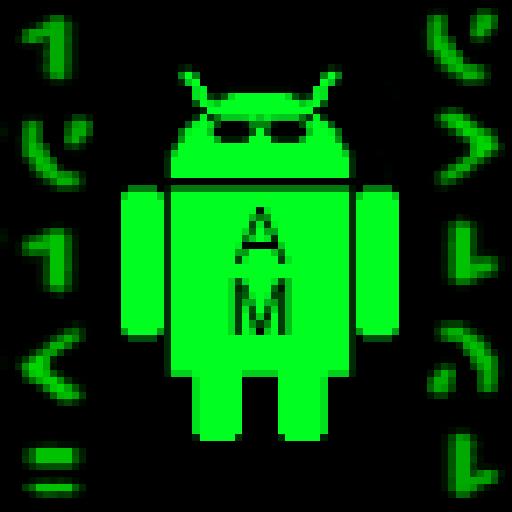 AndMatrix - ライブ壁紙 個人化 App LOGO-APP試玩