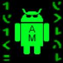 AndMatrix - Live Wallpaper